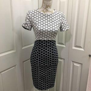 M&S collection women's midi dress, size S